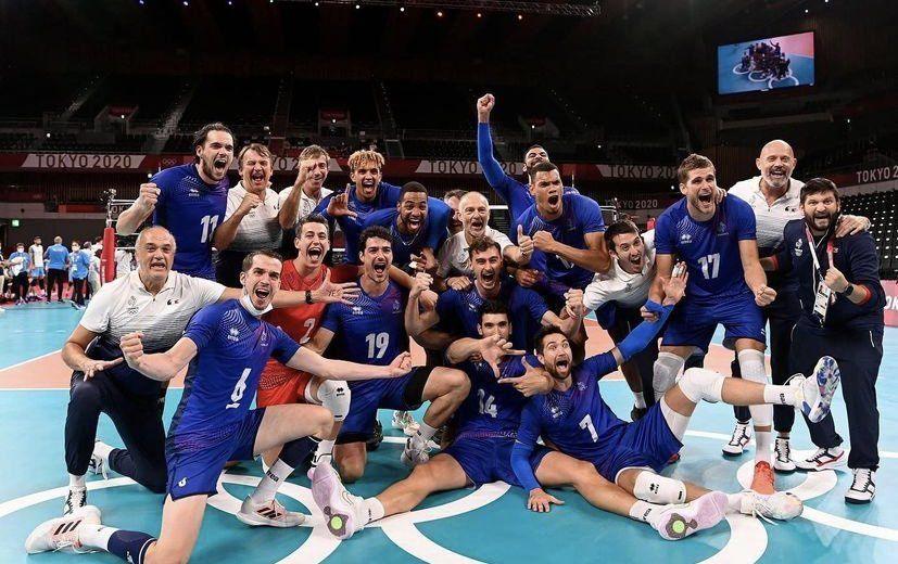 , Ολυμπιακοί Αγώνες: Χρυσό η Γαλλία στο βόλεϊ με νίκη θρίλερ επί της Ρωσίας
