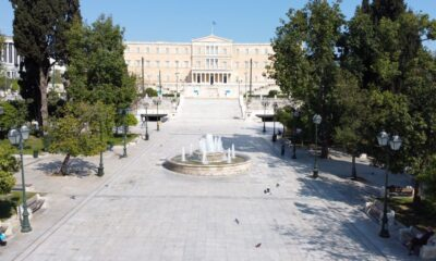 , Στην καρδιά της Αθήνας το EKO Ράλλυ Ακρόπολις