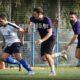 , Π.Α.Σ. Ράχη – Δόξα Μεγαλόπολης 1-0: Σπουδαία φιλική νίκη (pics)