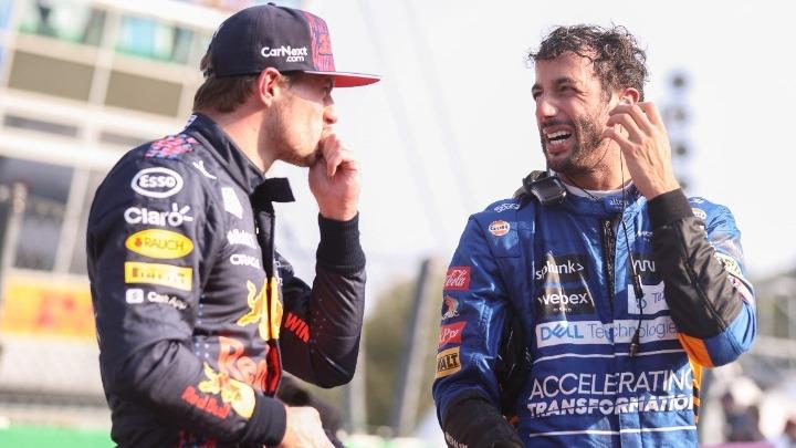 , Φερστάπεν: «Δώρο» απο την Mercedes η pole position