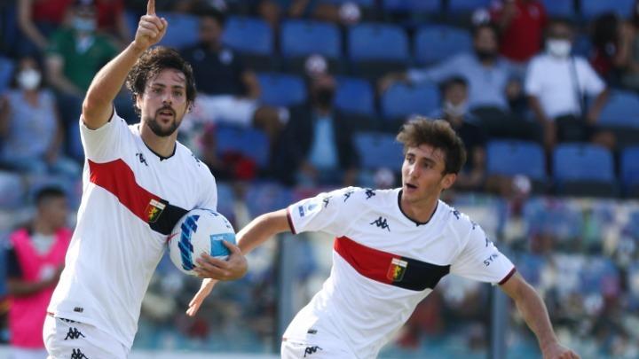 , Serie A: «Στραβοπάτησε» η Ίντερ με Σαμπντόρια- Ανατροπή της Τζένοα στη Σαρδηνία