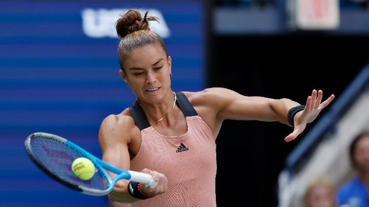 , Μαρία Σάκκαρη: Λύγισε απο την καταπληκτική Ραντουκάνου στον ημιτελικό του US Open (video)