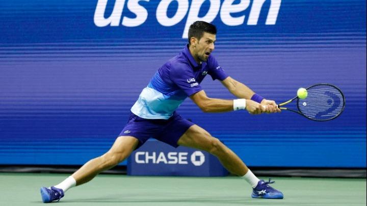 , US Open: Τζόκοβιτς vs Μεντβέντεφ για το τρόπαιο