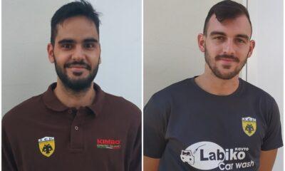 , ΑΕΚ Καλαμάτας: Με Κορομηλά, Τζώλο έπιασε διψήφιο αριθμό μεταγραφών