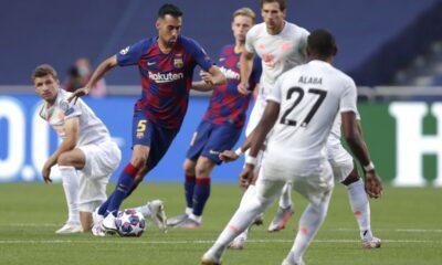 , Champions League: Πρεμιέρα με σούπερ ντέρμπι Μπαρτσελόνα-Μπάγερν -Όλο το πρόγραμμα