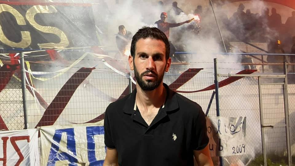 , ΑΟ Μεθώνης: Θωρακίζει την άμυνα με Μπίζο