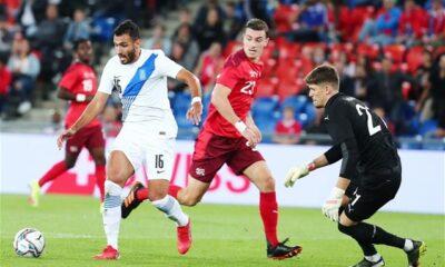 , Ήττα (1-2) στις… λεπτομέρειες για την Εθνική στην Ελβετία