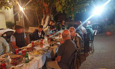 , Εράνη Φιλιατρών: Ευχάριστο βράδυ με δείπνο της διοίκησης- Δυνατό φιλικό με Πανηλειακό