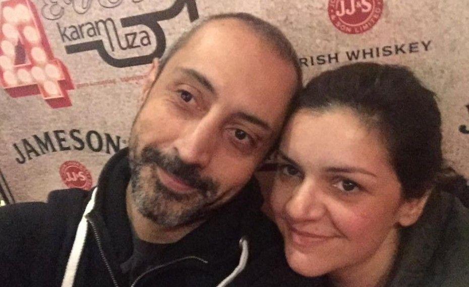 , Έφυγε στα 45 της η αθλητικογράφος Γεωργία Παπαδοπούλου