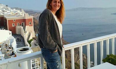 """, """"Έφυγε"""" η πρώην κολυμβήτρια Κατερίνα Σαραντοπούλου"""