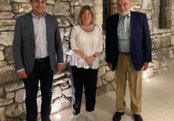 , Ολυμπιακές Επιτροπές: Συνεχίζεται με εντατικούς ρυθμούς η προετοιμασία για τη Γενική Συνέλευση στην Κρήτη