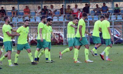 , Νέα φιλική νίκη ο Πανθουριακός, 3-1 τον Τέλο Άγρα