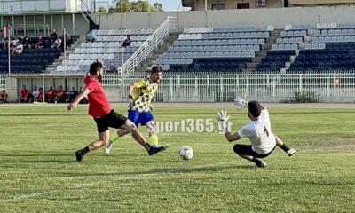 , Tοπικά πρωταθλήματα: Τα αποτελέσματα της Κυριακής (10/10)- Διακοπή στους Γαργαλιάνους