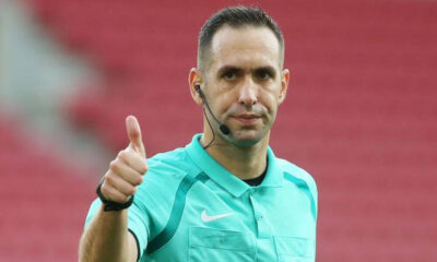 , Super League 1: Παπαπέτρου στο Άρης-Παναθηναϊκός – Αναλυτικά οι ορισμοί της 3ης αγωνιστικής