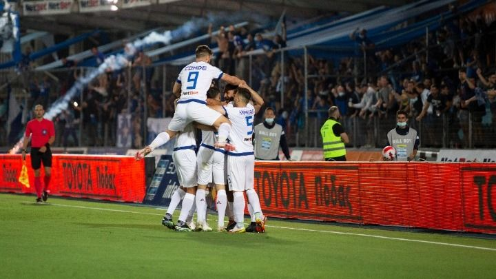 , Super League: Φονέας γιγάντων ο ΠΑΣ, 1-0 τον Παναθηναϊκό (video)