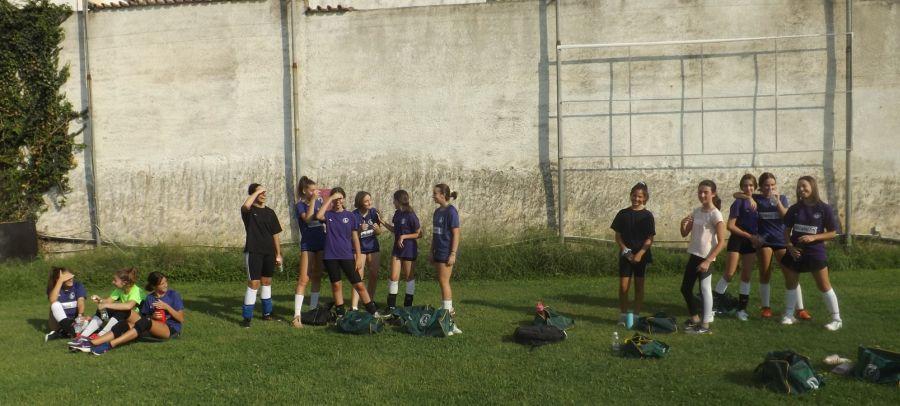 , Μεσσηνιακός- Βόλεϊ: Το ρόστερ για το νέο πρωτάθλημα της Β' Εθνικής