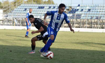 , Χανιά: Φιλικό 0-0 με τον ΟΦΙπριν την πρεμιέρα με Καλαμάτα
