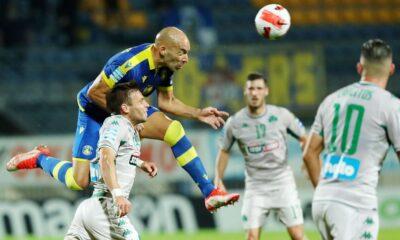 , Super League: Στάση Τρίπολη για Παναθηναϊκό (2-1)
