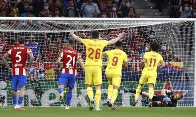 , Champions League: Αναστέναξαν τα δίχτυα- Άλωσε την Μαδρίτη η Λίβερπουλ (βίντεο)