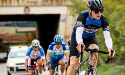 , Ευκλής Cycling Team: Έντονη ποδηλατική δράση με συμμετοχή σε τρεις αγώνες