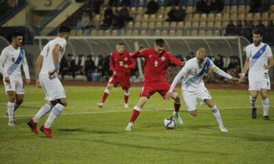 , Με Σαρδέλη η Ελπίδων 2-0 στη Λευκορωσία! (video)