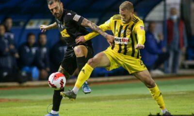 , Super League: Επέστρεψε στις νίκες ο Αρης, 1-0 στη Λαμία