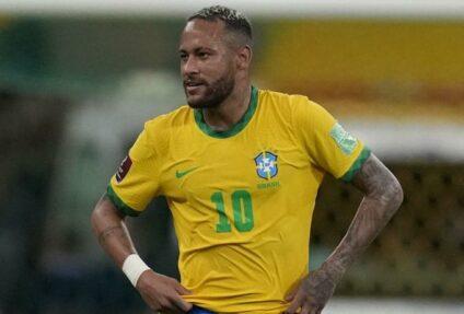 , Νεϊμάρ: «Ο τραυματισμός μου στο Παγκόσμιο Κύπελλο είναι η χειρότερη περίοδος της καριέρας μου»