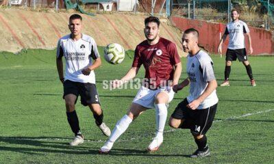 , Τοπικό ποδόσφαιρο: Σαββατιάτικη δράση σε τέσσερα γήπεδα