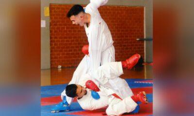 , Παμμεσσηνιακός Καράτε: Με 5 αθλητές στη Χαλκίδα για το Πανελλήνιο παίδων